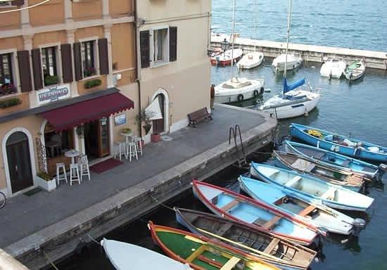 Osteria al Pescatore / Copyright tripadviser