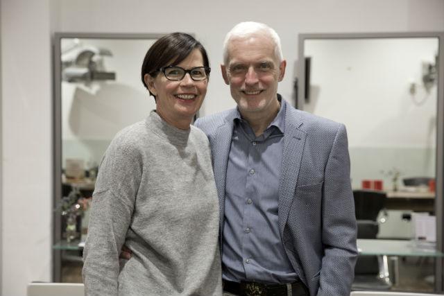 Susanne & Peter Gress