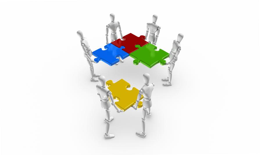Problemlösungen für Zielgruppen finden