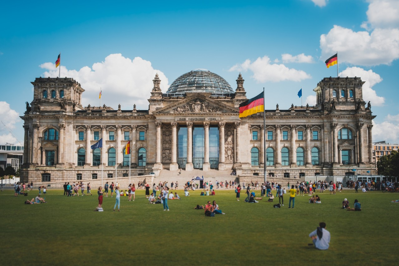 Bundestag Berlin (1)