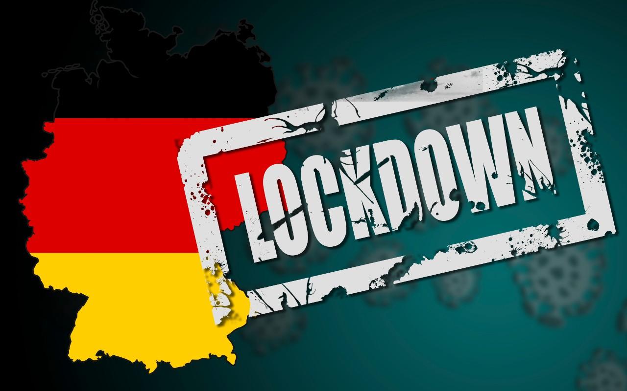 Lockdown 2.0 Deutschland